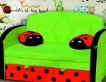 Καναπέδες για παιδιά