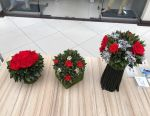 Stabilized flowers
