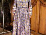Платье в русском стиле_2