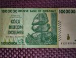 One Billion dollars