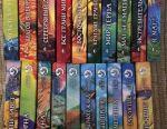 Книги серии