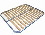 ORTHOPEDIC BASE FOR BED 1600X2000