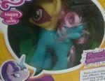 1 küçük Pony 4