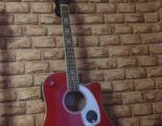 Electro Acoustic Six-String Guitar