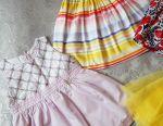Dresses 18/24, 24/36 months Mininio Mayoral Gymboree
