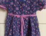 Φόρεμα βαμβακιού από βαμβάκι, σε άριστη κατάσταση