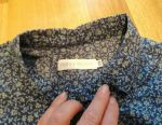 Shirts filou & friends girl 128cm, Zara boy