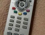 Thomson TV remote control