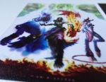 Sticker Vinyl World of Warcraft