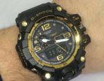 Casio G-Shock 1000 watch
