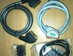 Adaptoare SCART-SCART Cabluri