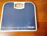 Floor scales VBN-130-02.
