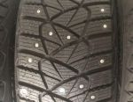 Winter tires R14 175 65 Goodyear