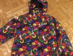 Snowboard jacket kilpi p134