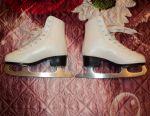 NICOLE Figure Skates 32 sizes