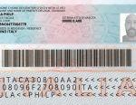 Licență, pașaport, identitate, diplomă școlară etc.
