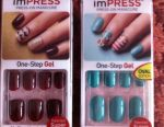 Invoices. gel nails