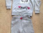 Φορέματα για την Princess 80-100 cm
