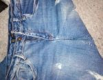 Jeans F-Zara for girl, 34r