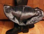 Терміново Продам зимові чоботи