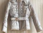 Genç kız için ceket
