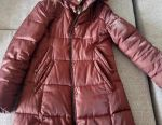 Jacket for spring / autumn insulated size. 44