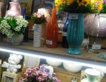 Suveniruri, material săditor, chimicale, flori artificiale ..
