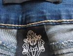 Summer jeans cotton