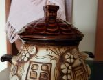Pot ceramic House