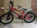 Children's new Altair MTB 20 3.0 Bicycle