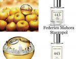 Donna Karan DKNY Golden Delicious 50мл