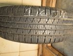 215 / 65R16 Continental LX Summer Single