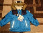 New jacket HUPPA 98+