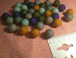 Shamballa beads