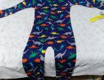 New pajamas carters