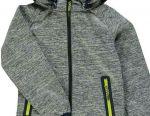 Jacket (softshel) Nume Este - 140 r