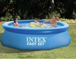 Inflatable pool new