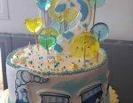 Homemade cakes for any event Agia- Napa