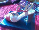 New sandals p. 41