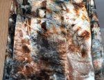 Βελούδινο σακάκι. νέα p 48-50