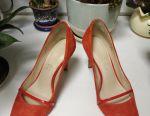 Suede shoes Mark & Spenser