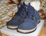New wilmar navy winter boots 40 rr