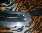 USSR Knife-shredder