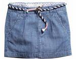 New baby skirt for girl H & M 128cm