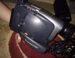 Відеокамера Panasonic VHS NZ-RZ2EN