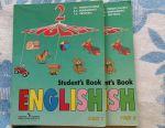 Αγγλικά βιβλία