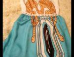 Dress 44p