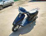 Scooter Honda Dio 27