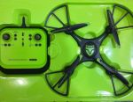 Quadcopter Leason Drone LS-129W with Wi-Fi Camera