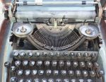 Печатная машинка ГОСТ 8274-57